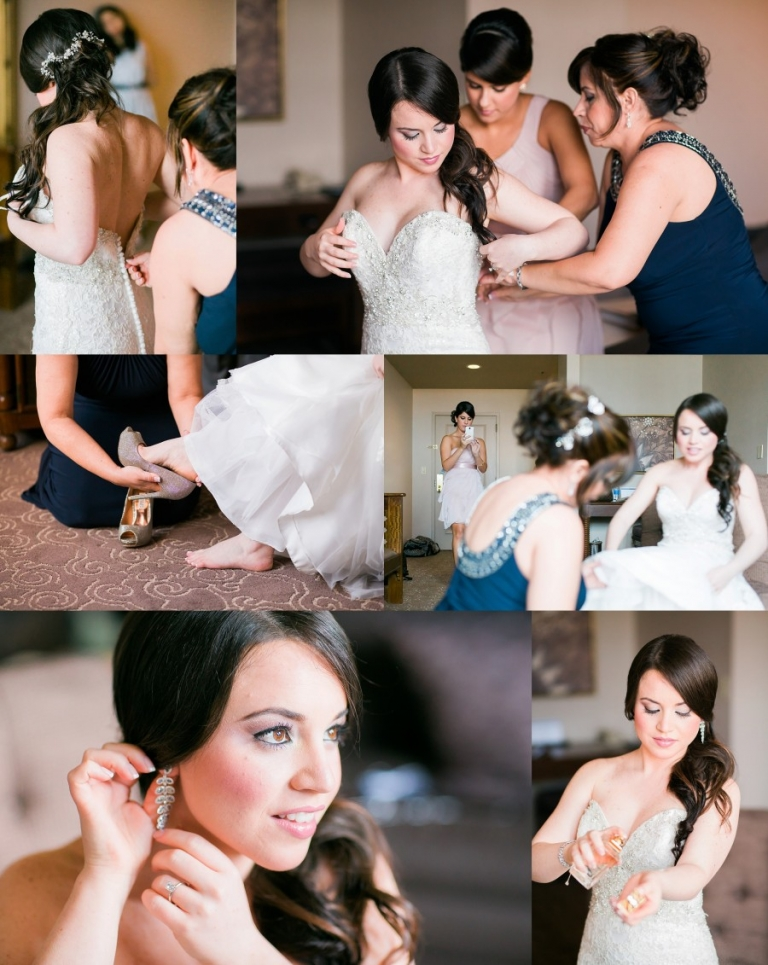 Coral Gables Woman's Club Wedding Photography