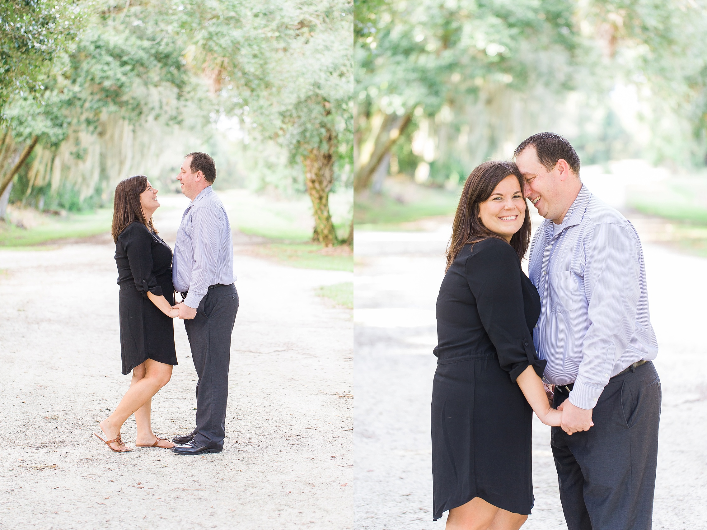 Jupiter Engagement Photography