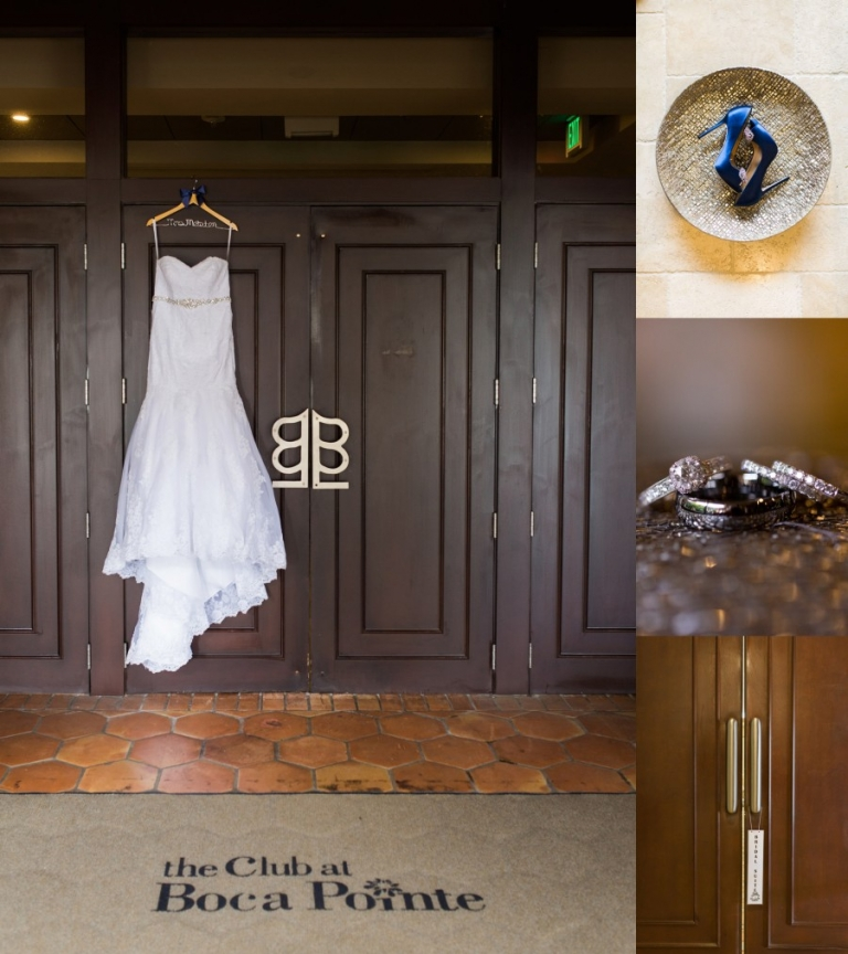 Boca Pointe Wedding Photography