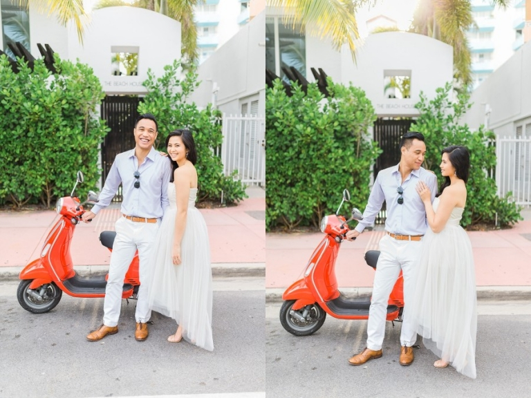 Hilton South Beach Engagement Photographer_0003