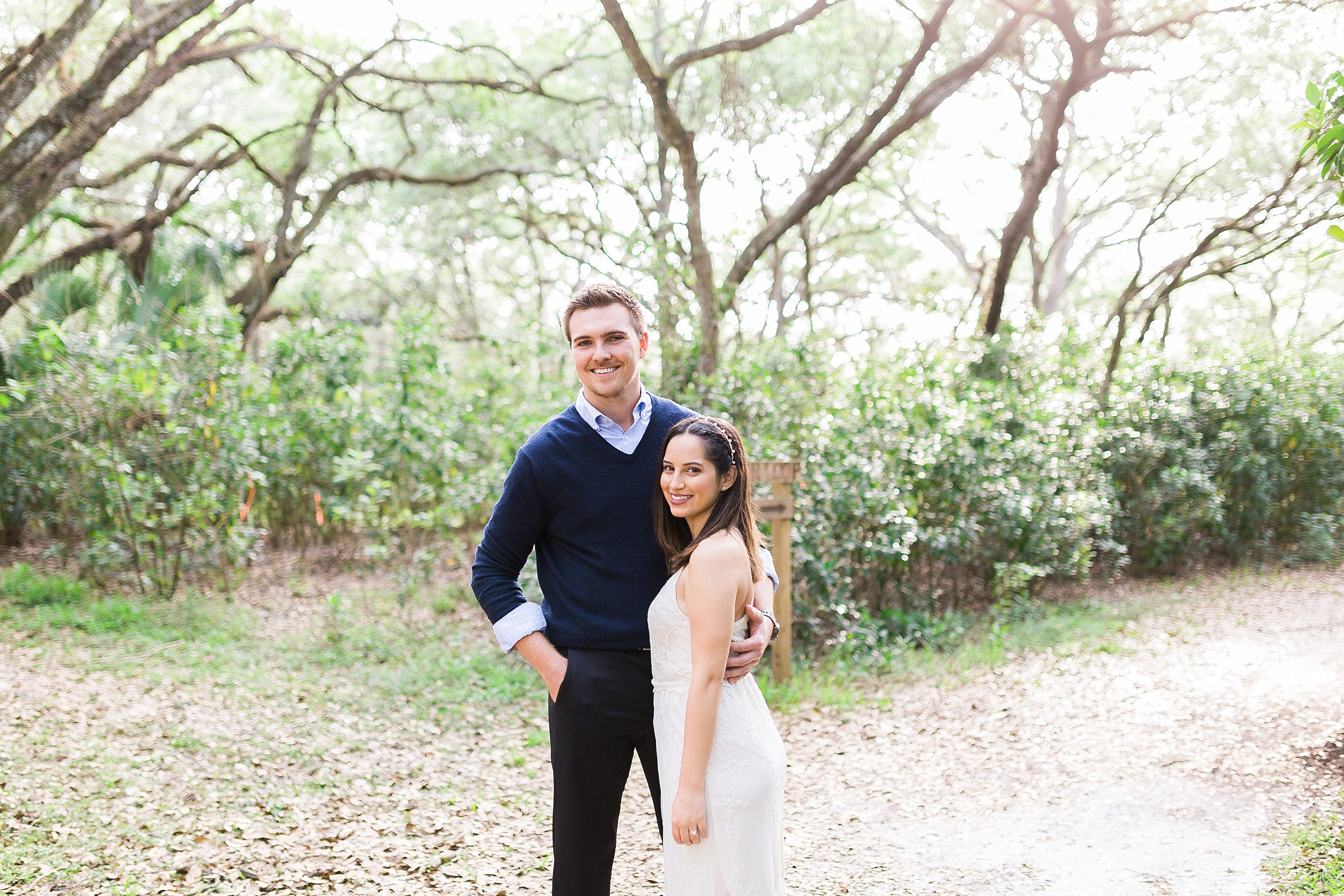 Tree Tops Park Engagement Photography_0002