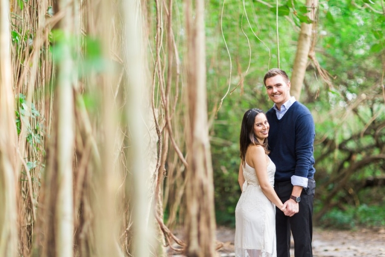 Tree Tops Park Engagement Photography_0007