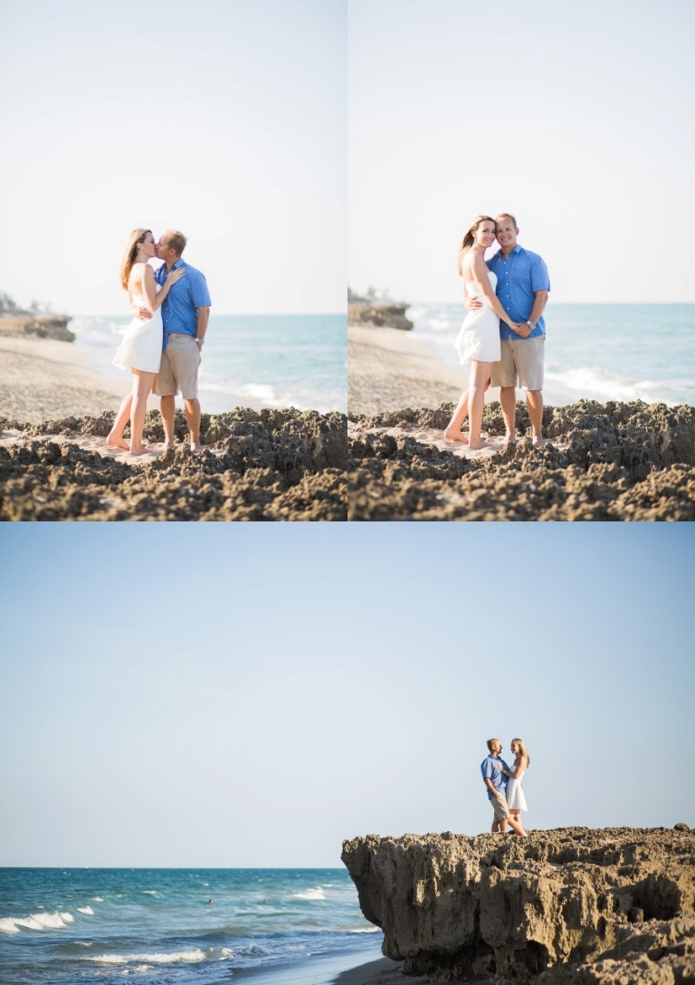Stuart House of Refuge Engagement photography