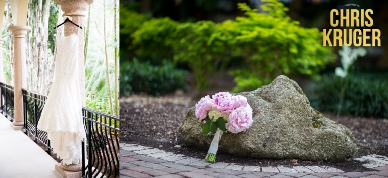 Wedding Photography at Frenchman's Reserve