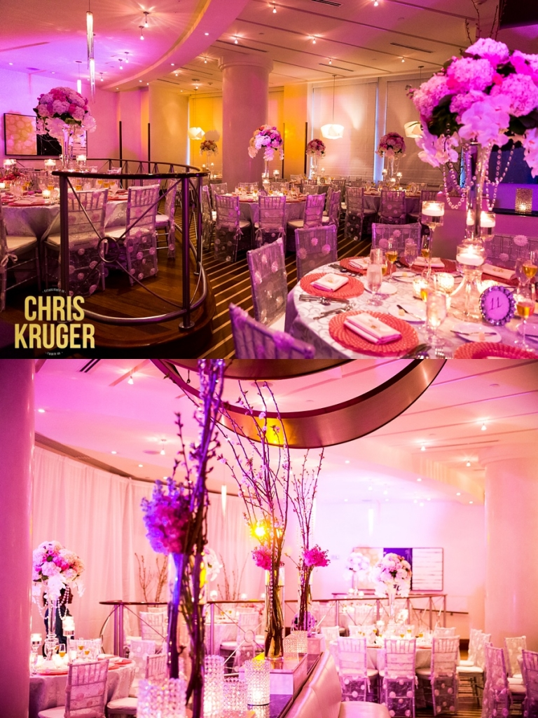 Elle and Scott\'s 20 year Vow Renewal at Singer Island Marriott ...