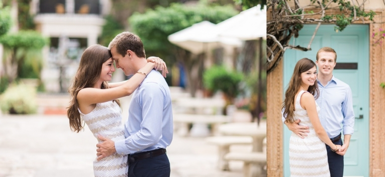 engagement photography palm beach