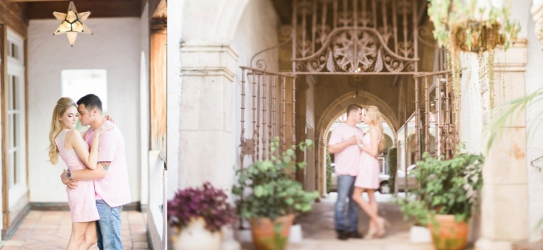Palm Beach Engagement Photography